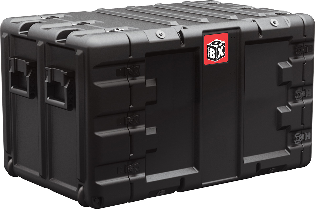 peli blackbox9u rackmount blackbox strongest case