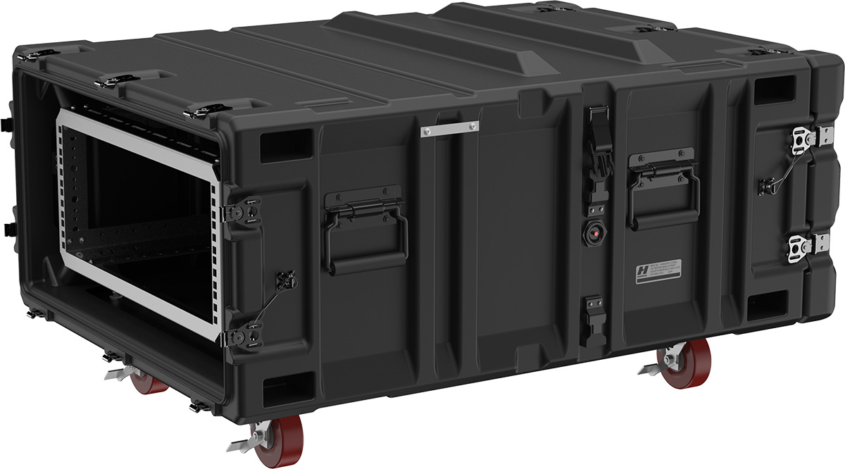 pelican 4u v series rack mount case classic-v-series-4u server