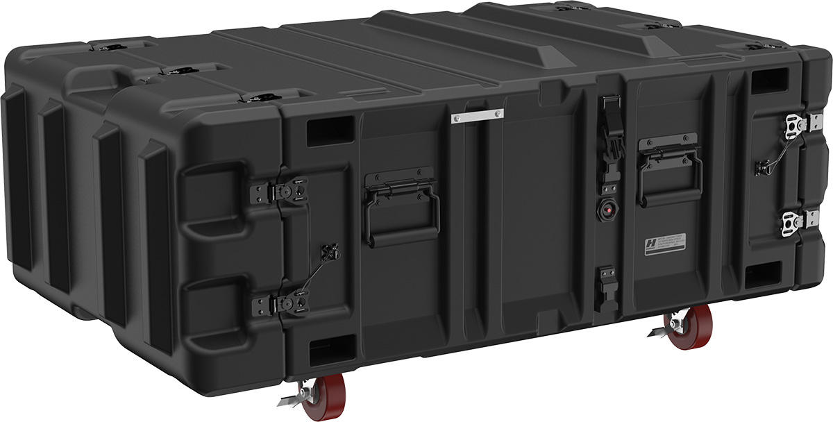 pelican 4u v series rack mount case classic-v-series-4u shock mount