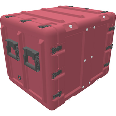 peli min mac rack case mr10u-40-480-40