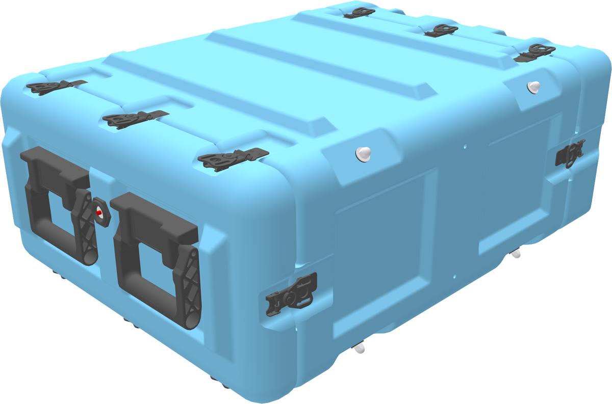 peli min mac rack case mr4u-40-480-100