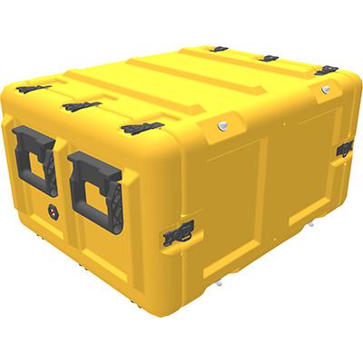 peli min mac rack case mr6u-40-480-40