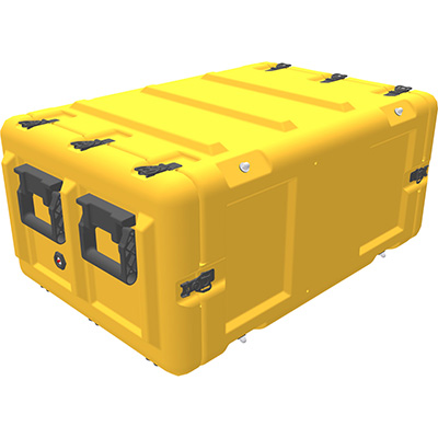 peli min mac rack case mr6u-40-610-40