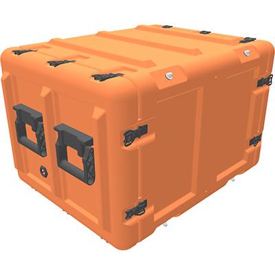 peli min mac rack case mr8u-40-480-40