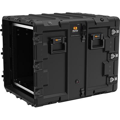 pelican 11u super v series rack mount case super-v-series-11u