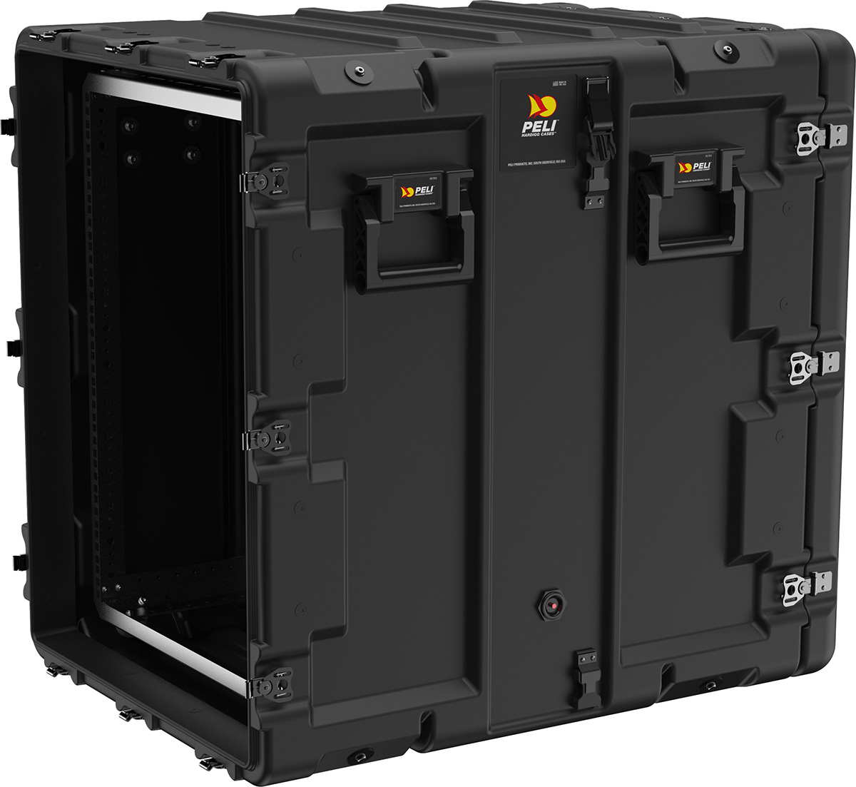 peli super-v-series-14u super v series 14u rack mount case