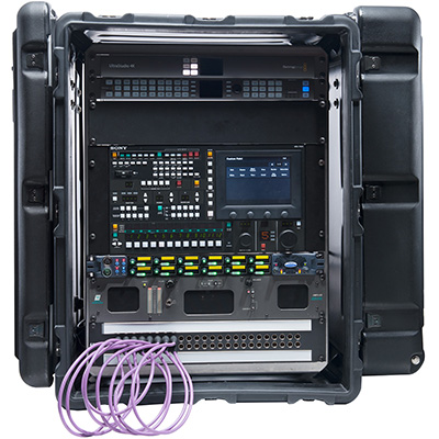 pelican 14u super v series rack mount case super-v-series-14u audio