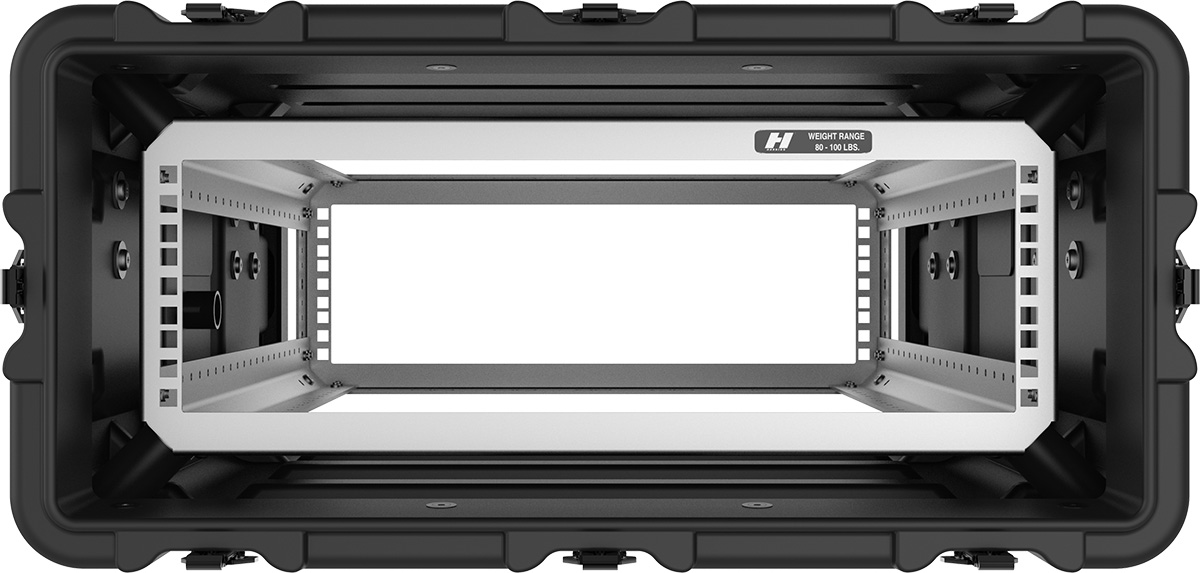 pelican 3u super v series rack mount case super-v-series-3u hardigg