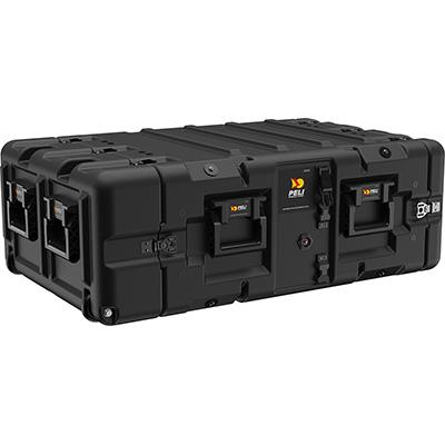 peli super-v-series-4u 4u rackmount shock mount case