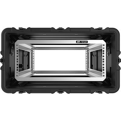 pelican 4u super v series rack mount case super-v-series-4u shock mount