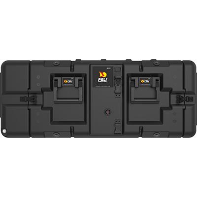 peli super-v-series-5u 5u shock rack mount hard case