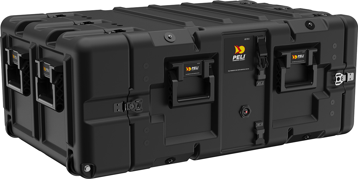 peli super-v-series-5u 5u shock rack mount server case