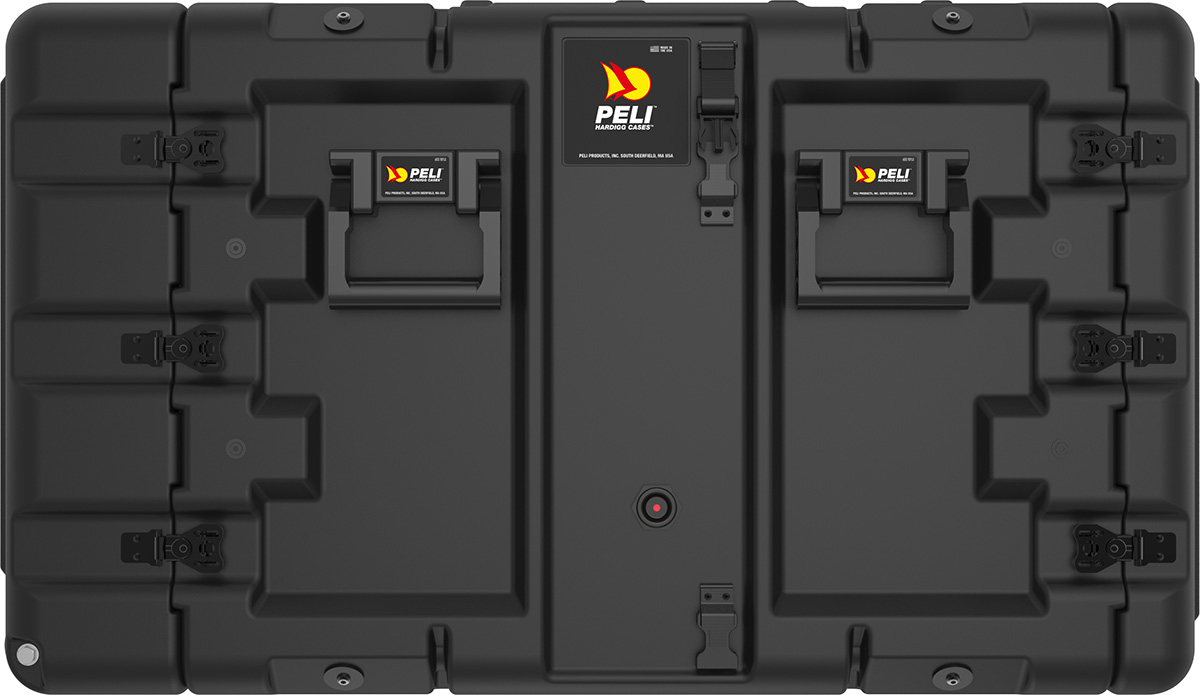 peli super-v-series-9u 9u rack mount server travel case