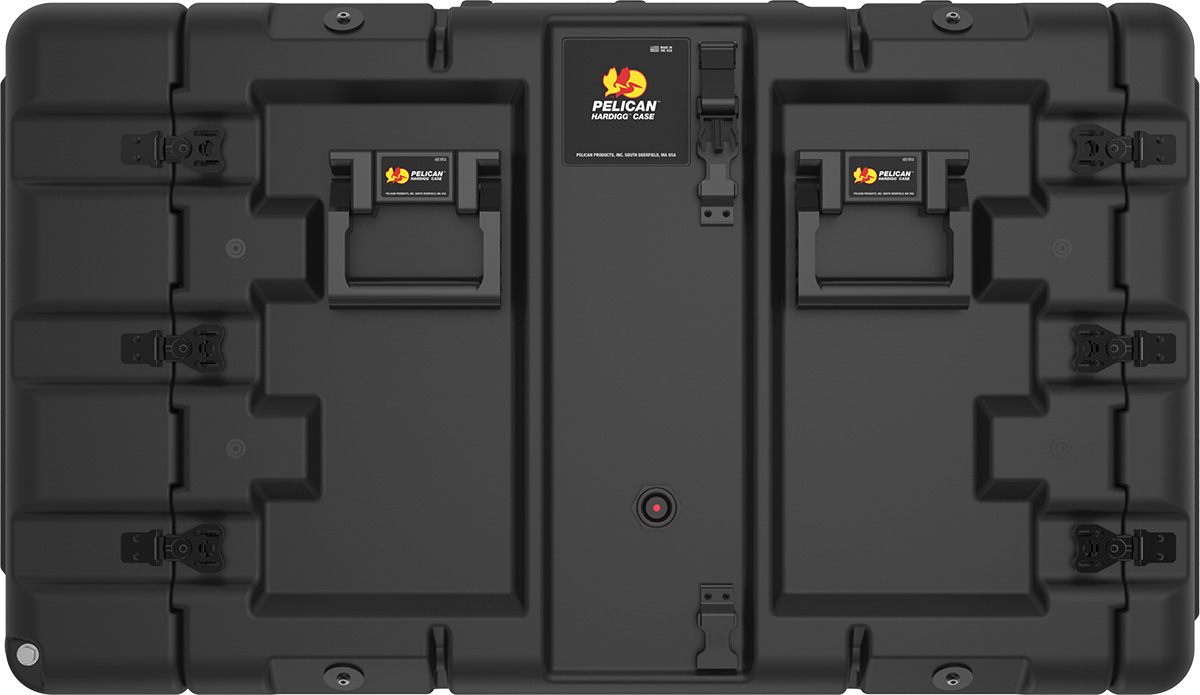 pelican 9 super v series rack mount case super-v-series-9u travel