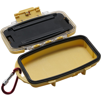 pelican watertight case light combination