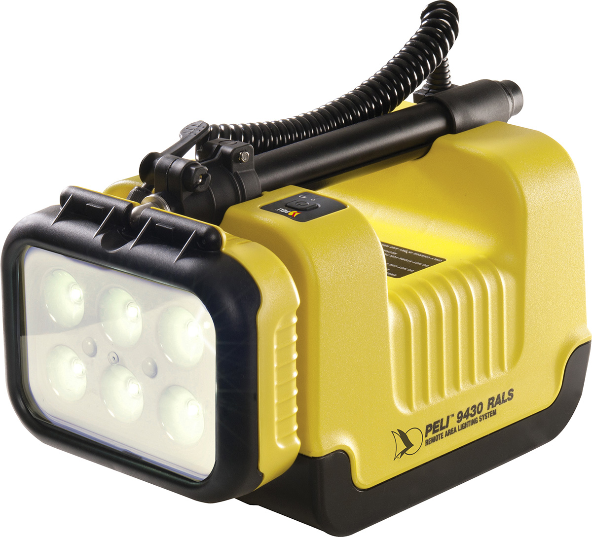 peli 9430 remote area led light rals