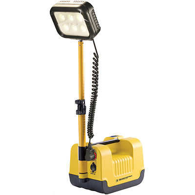 pelican 9430 personal led portable spot light
