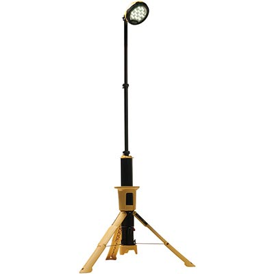 pelican portable industrial work led light