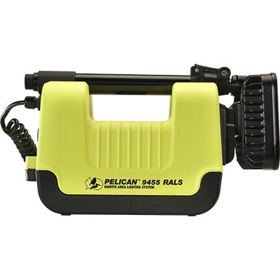 buy remote area light pelican 9455 shop safety rals
