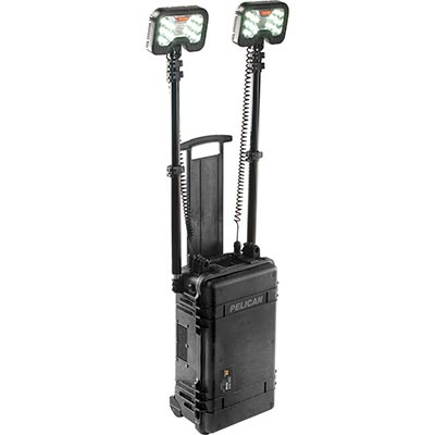 pelican 9460 portable remote area led light