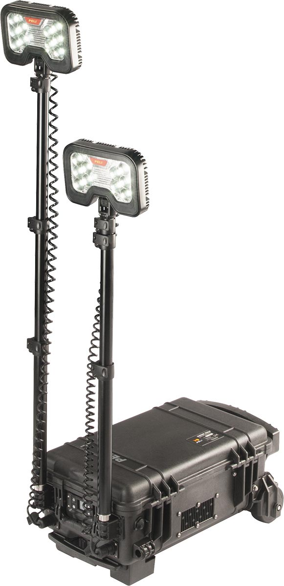 peli 9460m remote area lighting system led light