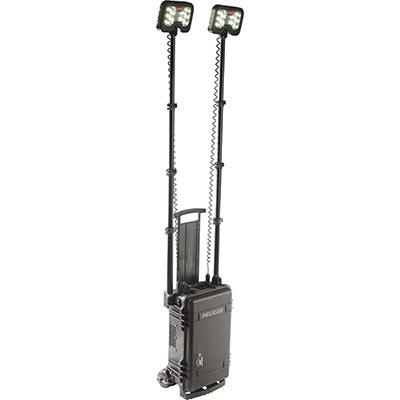 pelican portable spotlight led 9460m