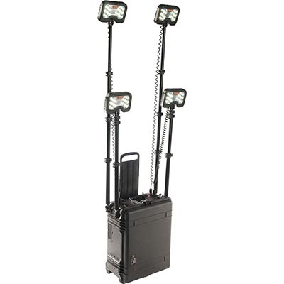 pelican 9470 gen 3 super bright led lights