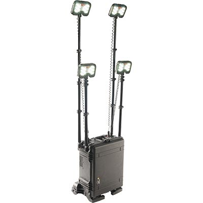peli 9470m remote area led lights rechargeable