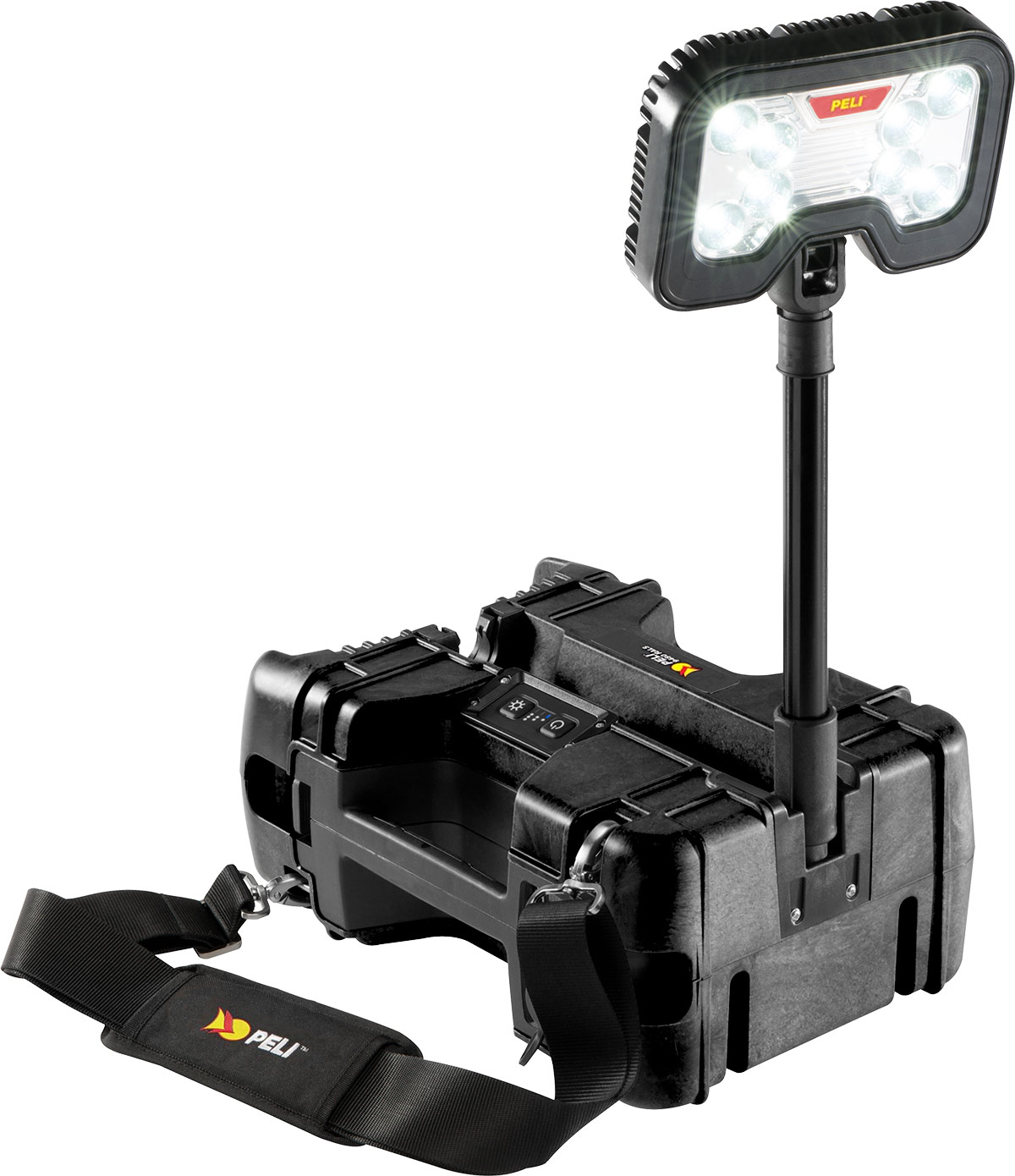 peli 9480 portable remote area light