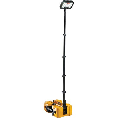 peli 9490 battery powered portable spot lamp