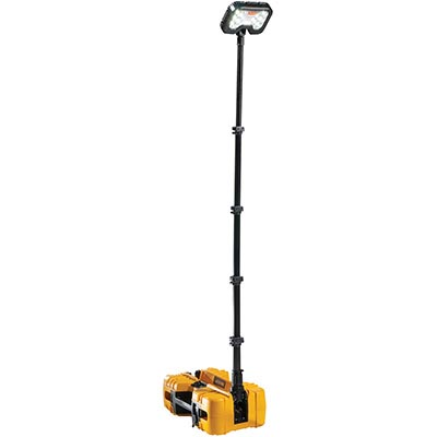 pelican 9490 led portable spotlight spot light