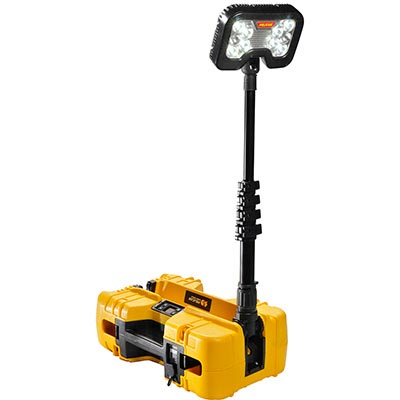 pelican 9490 remote area led light array