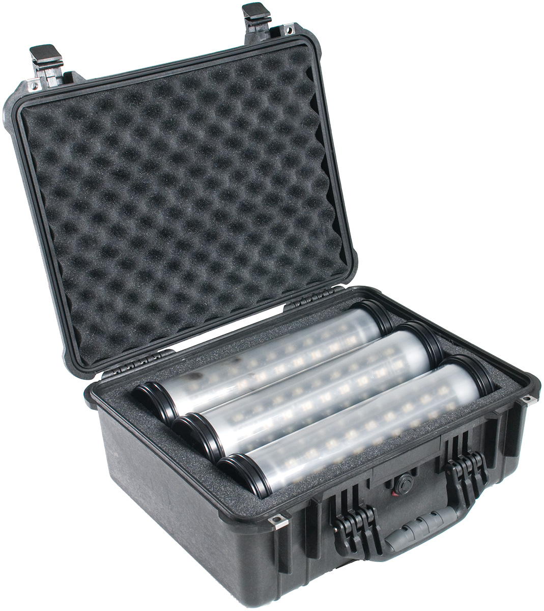 pelican 9500 shelter tent lighting led kit