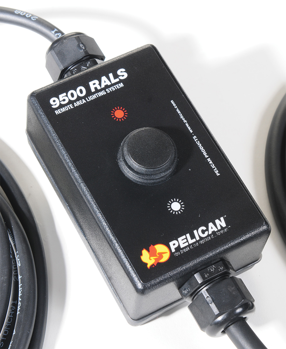 pelican peli products 9500 tent remote area led lighting system