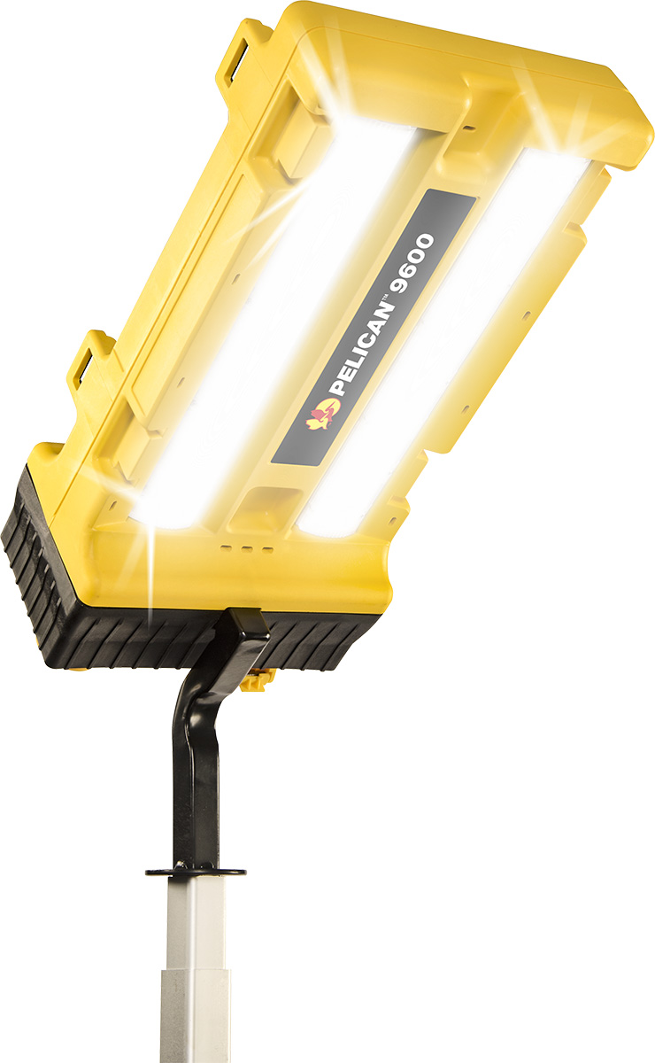 pelican 9600 remote area modular led light