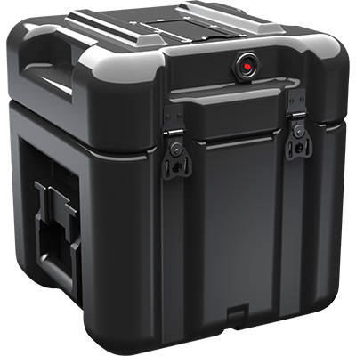 pelican al1010-0904 single lid case