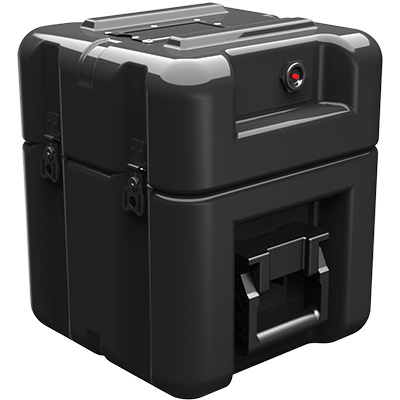 pelican al1010-0905 single lid case