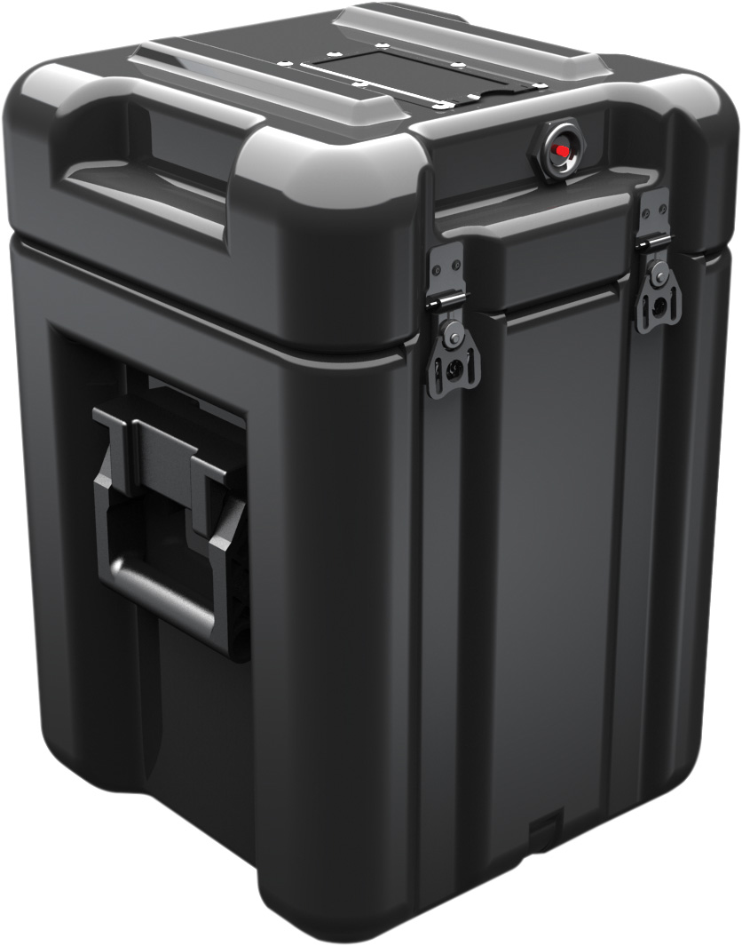 pelican peli products AL1010 1404 al1010 1404 single lid case