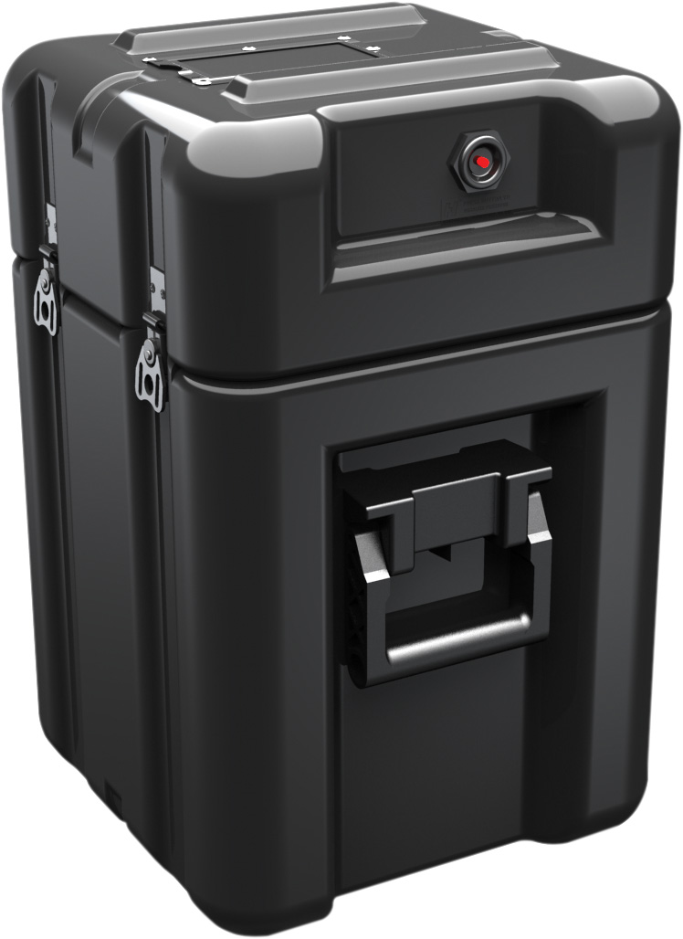 pelican al1010-1405 single lid case