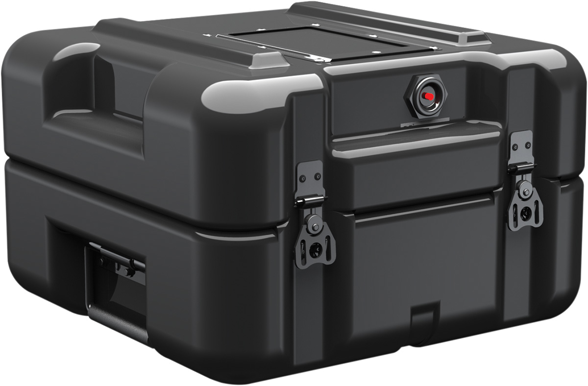 pelican al1212-0404 single lid case