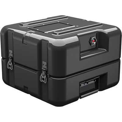 pelican al1212-0405 single lid case