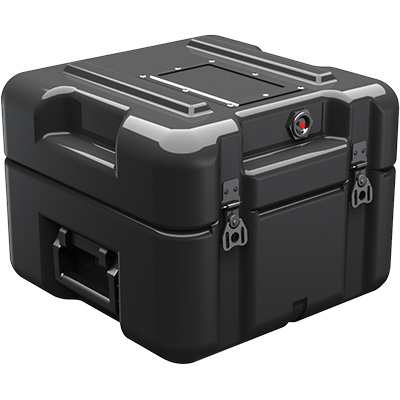 pelican al1212-0604 single lid case