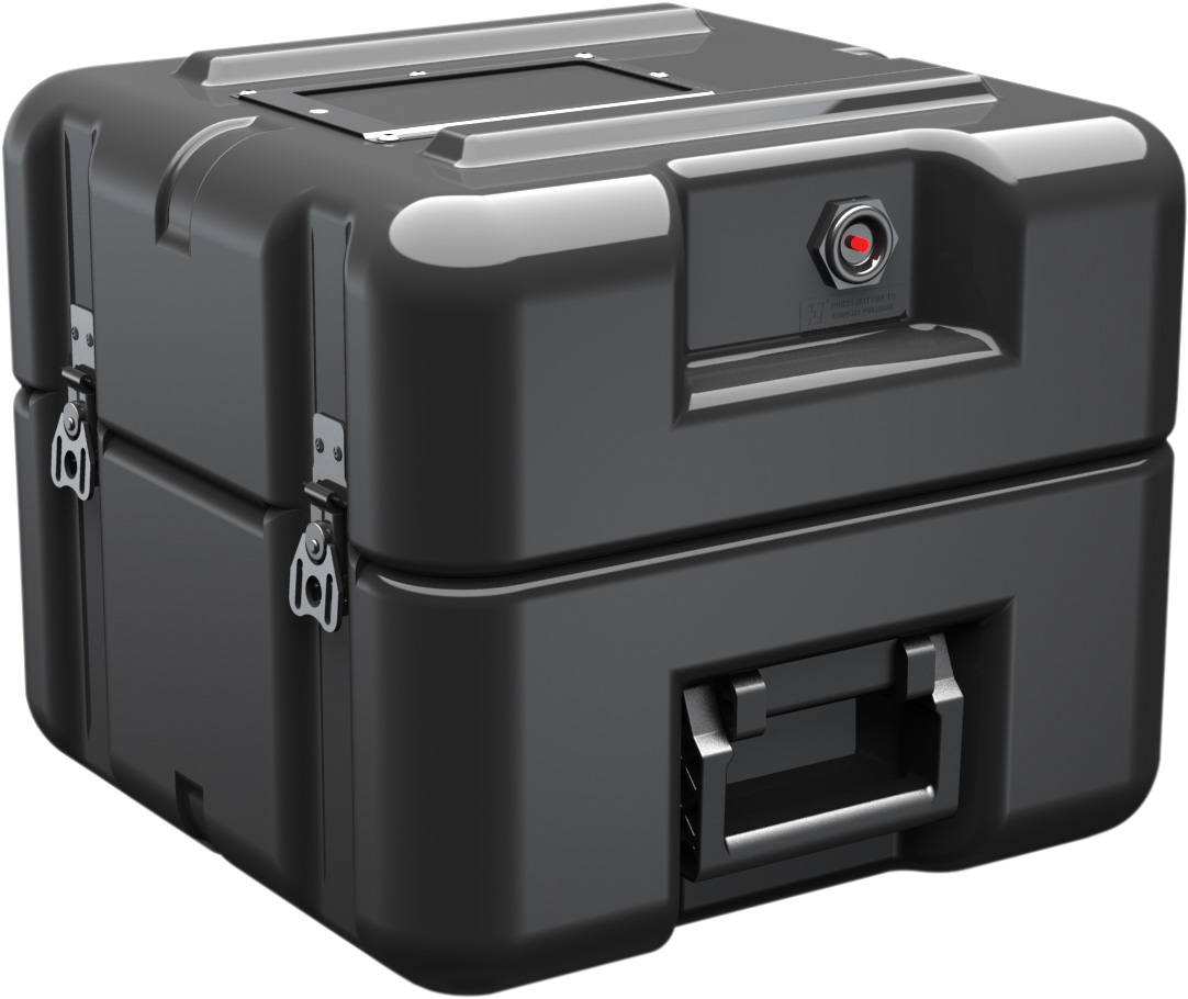 pelican al1212 0605 single lid case