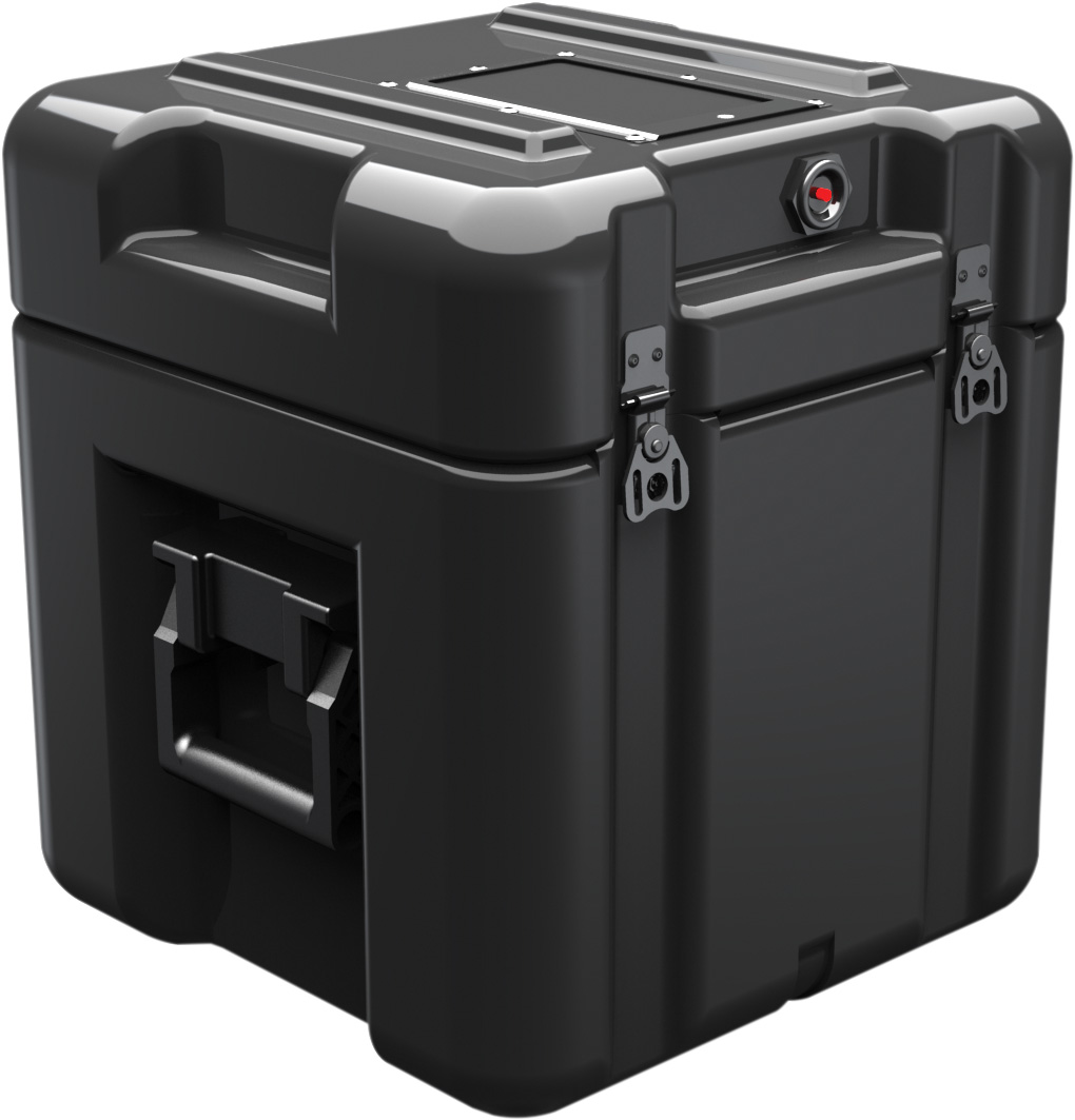 pelican al1212-1204 single lid case