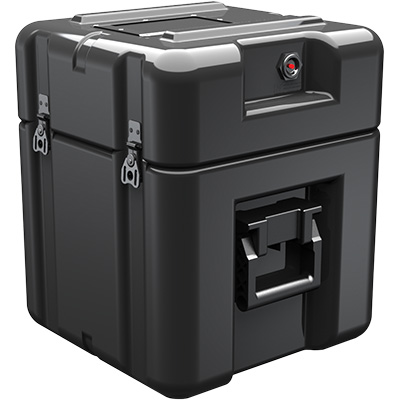 pelican al1212-1205 single lid case