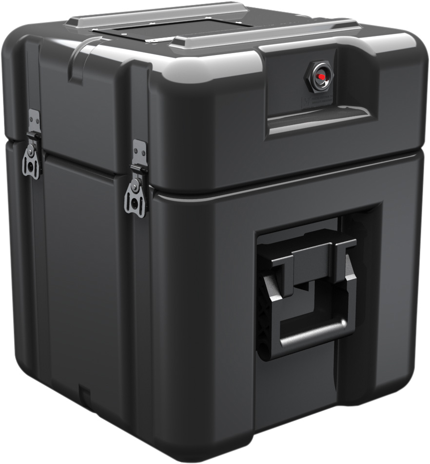 pelican al1212 1205 single lid case