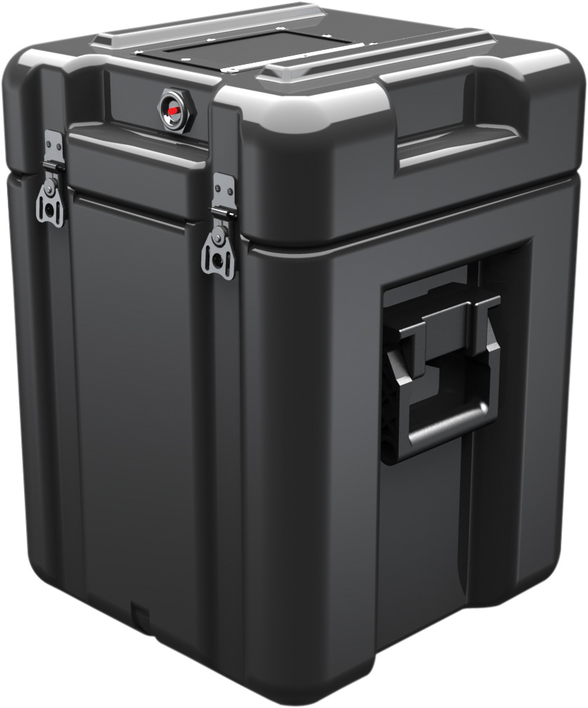 pelican peli products AL1212 1504 al1212 1504 single lid case