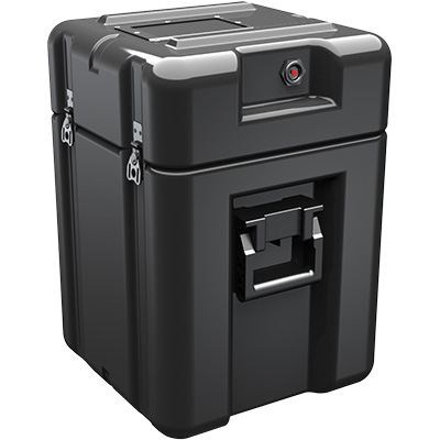 pelican al1212 1505 single lid case