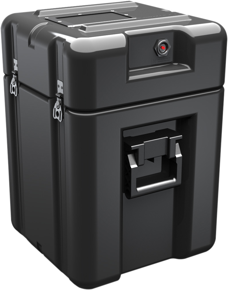 pelican al1212-1505 single lid case