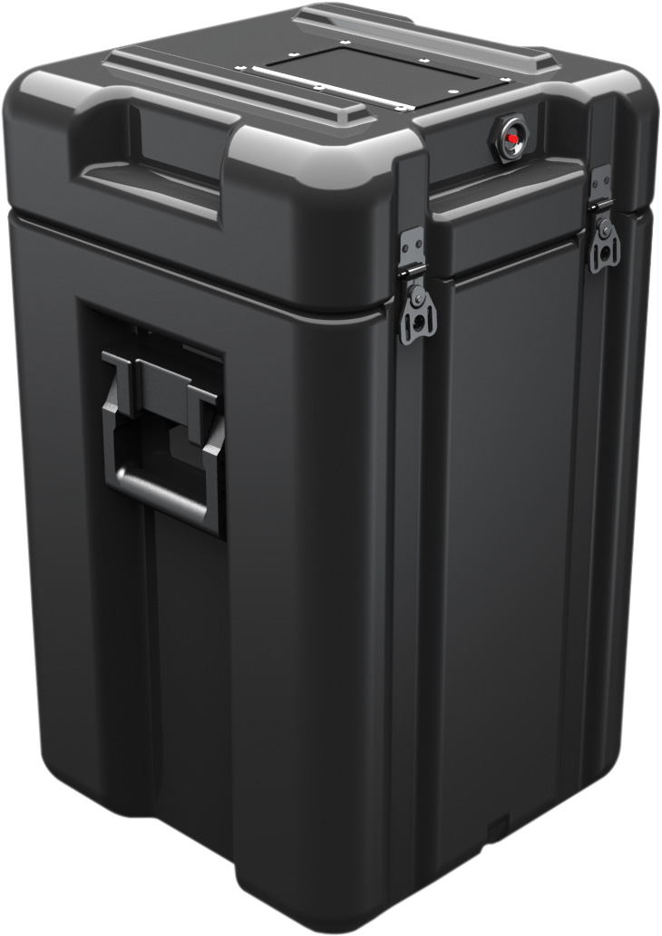 pelican al1212 1904 single lid case
